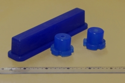 Silicone components
