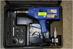 Drader welding machine